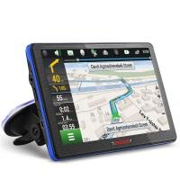 Популярные китайские GPS навигаторы