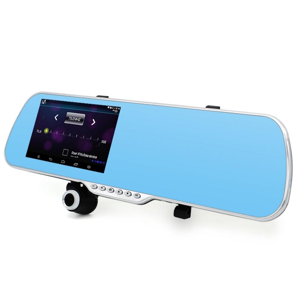 Автомобильное зарядное устройство Partner 5.2A (2x2.1A+1A) USB черный