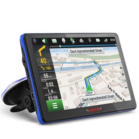 Недорогой китайский GPS навигатор TiaiwaiT