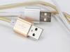 microUSB кабель Bastec для смартфонов и планшетов