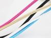 Надёжная нейлоновая оплётка кабеля microUSB Bastec