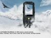 Китайский защищённый телефон VKworld Stone V3