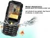 Китайский защищённый телефон VKworld Stone V3 в воде