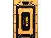 Задняя часть корпуса смартфона iMAN i5800C