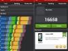 Китайский смартфон Lenovo A850 в бенчмарке AnTuTu
