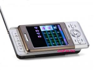 C1600 Dual SIM – популярный китайский мобильный телефон