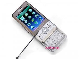 C1600 Dual SIM – китайский телефон бизнес-класса