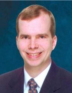Вице-президент Global Sources, господин Peter Zapf