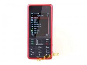 K300a Dual SIM – китайский мобильный телефон, квадрофон бюджетного класса