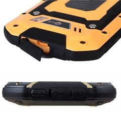 Защитная заглушка в корпусе смартфона iMAN i5800C