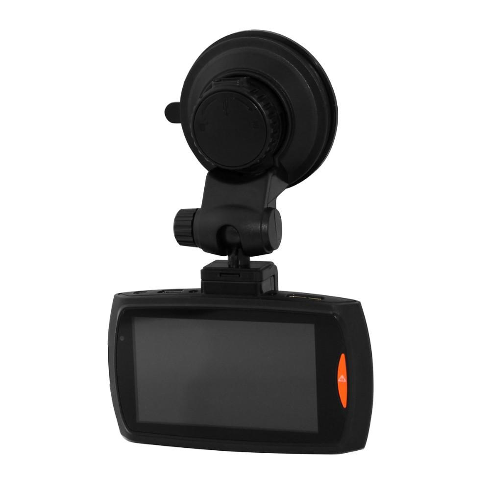 Китайский видеорегистратор Blackview G30 - вид сзади