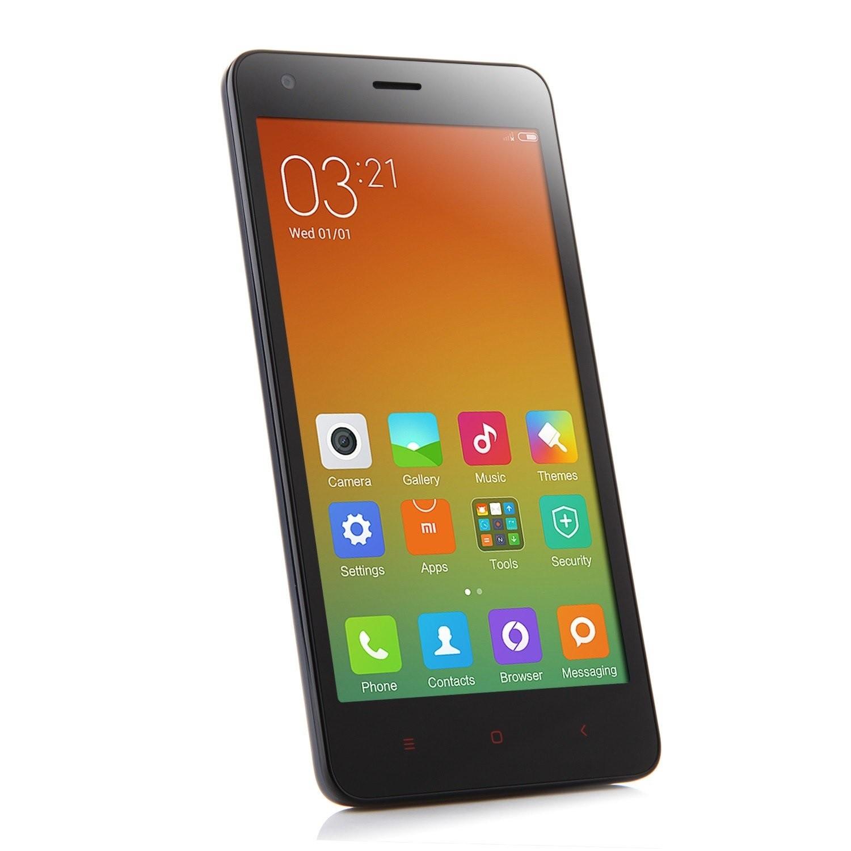 Рабочий стол китайского смартфона Xiaomi Redmi 2 PRO