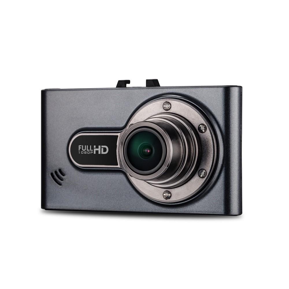 Китайский видеорегистратор G95A с идеальной оптикой