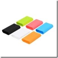 Чехол для внешнего аккумулятора Xiaomi powerbank