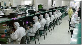 Electronics-factory-in-ShenZhen