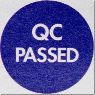 QC-passed
