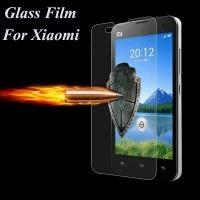Защитная плёнка и закалённое стекло на экран Xiaomi Redmi 3