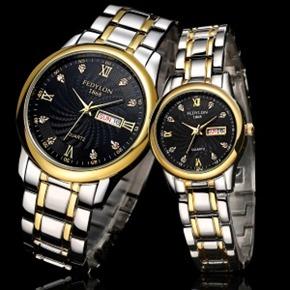 Парные китайские часы