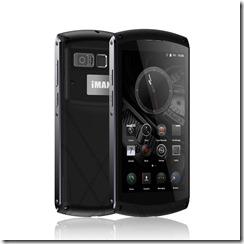 Китайский смартфон iMan Victor