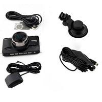 Комплект поставки китайского видеорегистратора Blackview GS98C