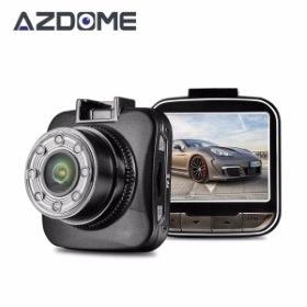 Китайский видеорегистратор AZDome G55