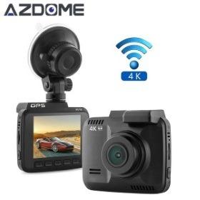 Китайский видеорегистратор AZDome GS63H